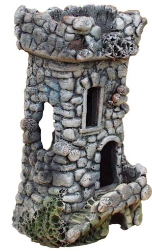 Как сделать декор для аквариума из глины - Dmitrykabalevsky.ru